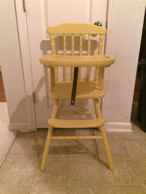best 25 wooden high chairs ideas on