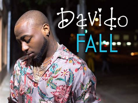 Fall [official Audio][ New Audio