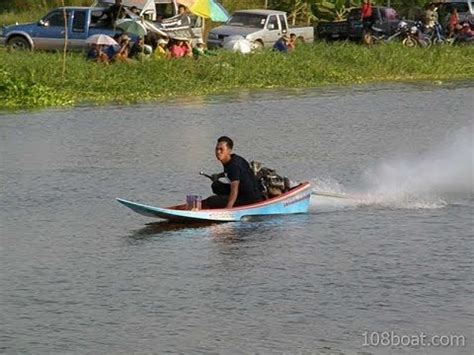 Long Tail Race Boat For Sale by Longtail 150cc Boat Race In Thailand John Tom Youtube