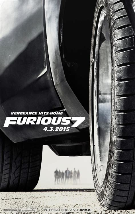 Fast & Furious 7 Trailer, Release Date, Cast, Plot And News