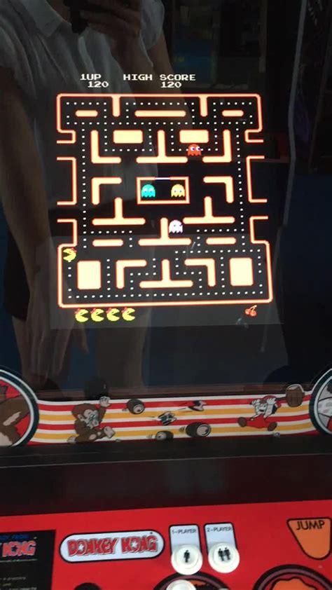 galaga upright arcade machine by riteng buy arcade machine arcade