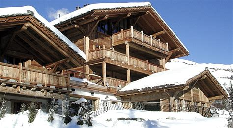 exclusive chalet rental in verbier with pool ideal for large groups