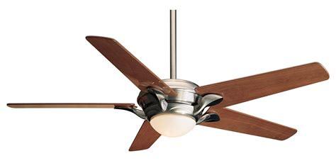 casablanca bel air xlp ceiling fan 3845t in brushed nickel