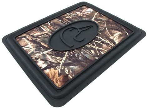 ducks unlimited multipurpose floor mat camouflage 16 1