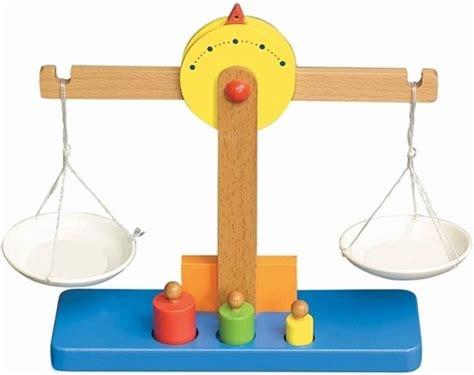 Speelgoed Bol by Bol Houten Speelgoed Winkel Weegschaal