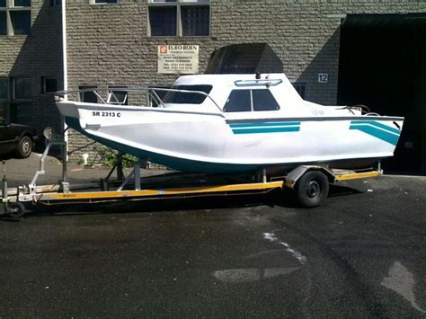 Catamaran And Cape Town by Catamaran Hysucat 6 M Special Hull For Sale Cape Town