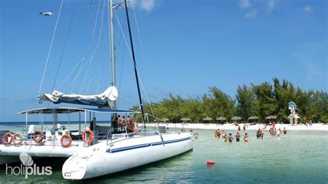 Sun Cruise Catamaran Cuba by Book Seafari Cayo Blanco Plus Tour Departure From