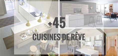 45 cuisines modernes et contemporaines avec accessoires
