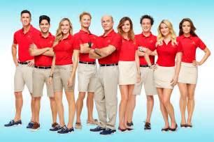 below deck mediterranean season 2 cast look trailer