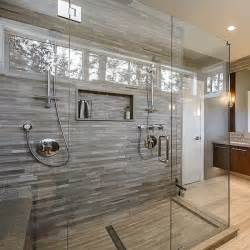une salle de bains grise 233 l 233 gance et chic contemporain