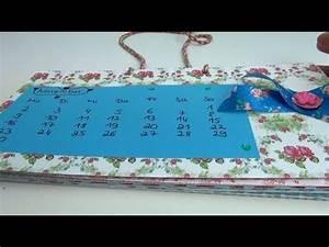 Alte Notenblätter Zum Basteln : diy kalender 2015 kalender ganz einfach selber machen verlosung geschlossen deutsch ~ Markanthonyermac.com Haus und Dekorationen