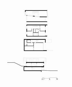 Grundriss Schnitt Ansicht : grundriss schnitt pool architekten z rich ~ Markanthonyermac.com Haus und Dekorationen