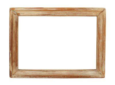 cadre r 233 alisation d un cadre en bois pratique fr