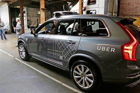 Uber Refuses To Halt Selfdriving Cars