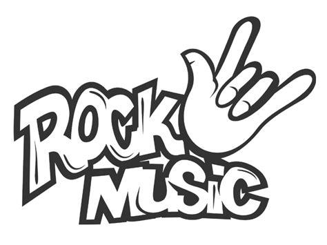 Rock Music Wandtattoo Rockmusik Bei Wandtattoos.de