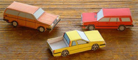 Brick Paper Cutouts
