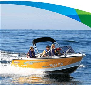 Boat License Handbook Nsw by Maritime Roads And Maritime Services