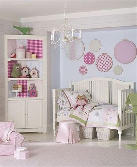 Cute Toddler Girl Bedroom Decorating Ideas  Interior Design