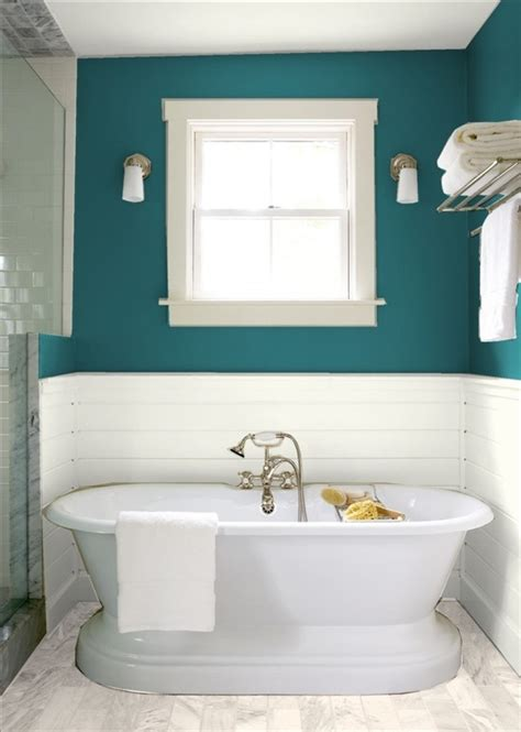 1000 ideas about teal bathrooms on home color