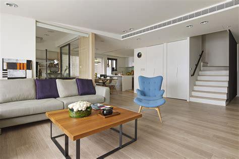 Minimalist Apartment : Beautifully Modern Minimalist Asian Designs