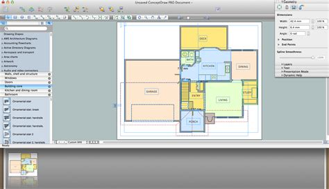 Free Ideas Of Furniture Layout Software 6 #7397