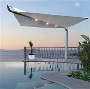 Sonnenschutz Für Garten : sonnenschutz f r die terrasse ~ Markanthonyermac.com Haus und Dekorationen
