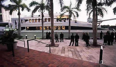 Biscayne Lady Boat by 111ft Biscayne Lady Luxury Party Yacht For Charter In