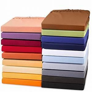 Günstige Spannbettlaken 140x200 : m bel von aqua textil g nstig online kaufen bei m bel garten ~ Markanthonyermac.com Haus und Dekorationen