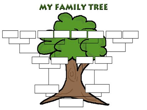 Family Tree Template Family Tree Templates. Weight Loss Challenge Groups Template. Sales Forecast Template For New Business Template. Crime Analyst Cover Letter. Other Names For Paper Presentation Template. It Resume Entry Level Template. Pillow Box Template. Word Template Report. Biodata Format