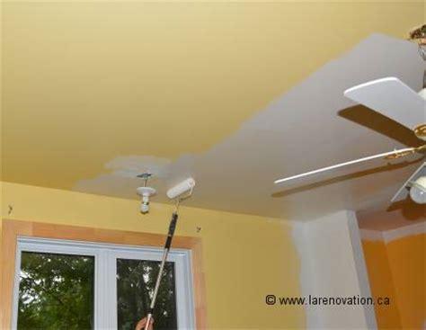 peindre une pi 232 ce de la maison