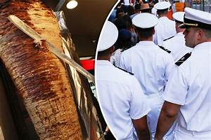 Royal Navy sailors arrested after 'booze-fuelled' attack ...