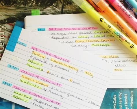 Wordsobserver 1230pm Reviewing Flashcards On A Sunday  History 1 Exam Tomorrow O College