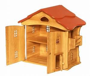 Legno Haus De : drewart puppenhaus aus edler erle haus aus holz puppenstube holzhaus 935 4056 ebay ~ Markanthonyermac.com Haus und Dekorationen