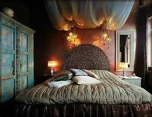 Orientalisches Schlafzimmer Dekoration : deckenbeleuchtung f r schlafzimmer 64 fotos ~ Markanthonyermac.com Haus und Dekorationen