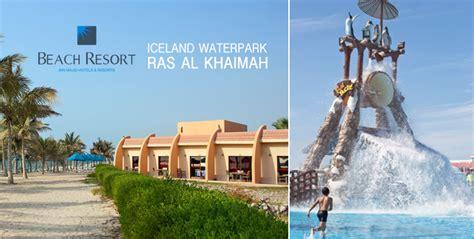 1 or 2 nights at bin majid resort