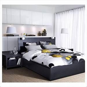 Ikea Möbel Betten : ikea bett interior design und m bel ideen ~ Markanthonyermac.com Haus und Dekorationen