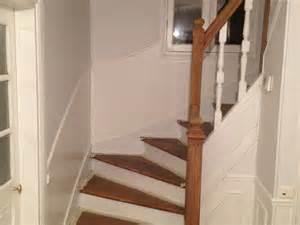 renover un escalier en bois obasinc