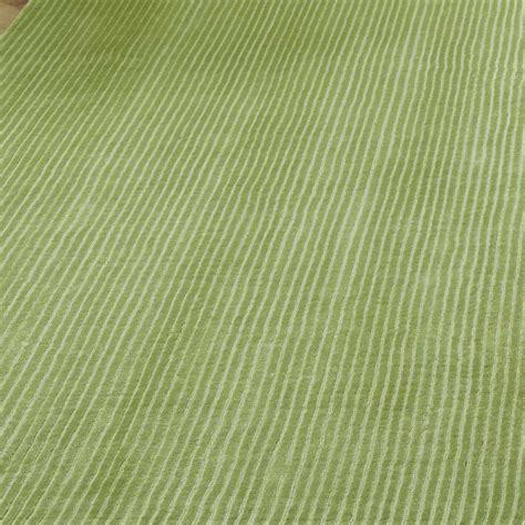 tapis haut de gamme vert bellagio green par joseph lebon
