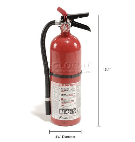 protection extinguishers extinguisher chemical 5 lb 633100
