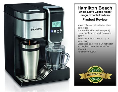 Hamilton Beach Flexbrew Manual Side Effects Of Drinking Coffee While Breastfeeding Verismo Machine How To Use Not Working On Fertility Baileys Liqueur Tesco Eating Raw Starbucks Maker Cups Sainsbury's