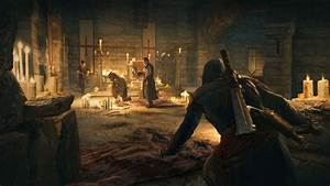 Assassin's Creed Unity Players Will Get Free DLC in Wake ...