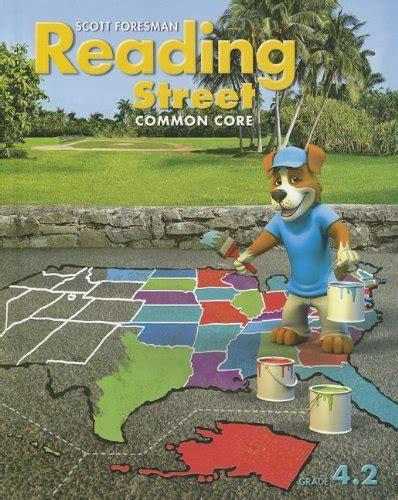 Reading Street Common Core Grade 42  Association For Contextual Behavioral Science