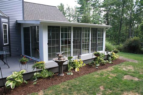 Cheap Sunroom Ideas by All Season Sunrooms Amp Patio Rooms