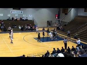 Wilkes University Men's Basketball Highlight Tape (14-15 ...