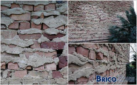 isolation ext 233 rieur brique de parement pas si simple