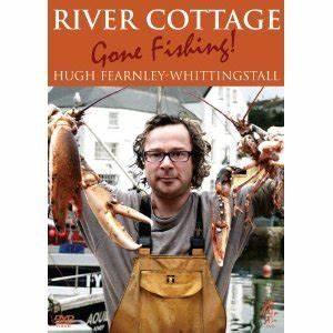 Amazon.com: River Cottage - Gone Fishing! [UK import ...