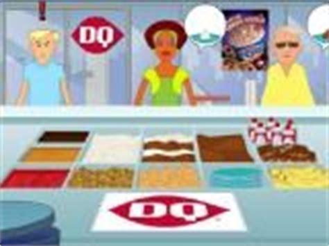 vendeuse de glace sur jeux fille gratuit