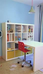 Aufbewahrung Regal Kinderzimmer : ikea expedit au ergew hnliche ordnung nach schwedischer art interieurdesign pinterest ~ Markanthonyermac.com Haus und Dekorationen