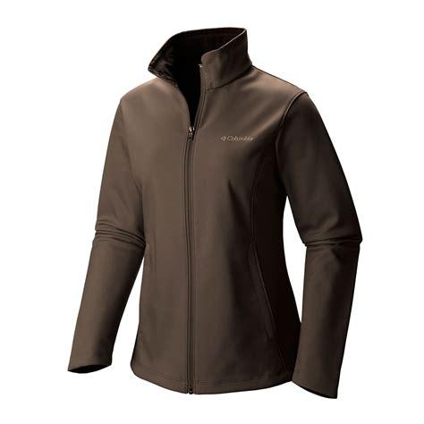 Columbia Kruser Ridge Jacket by Columbia Womens Kruser Ridge Soft Shell Jacket