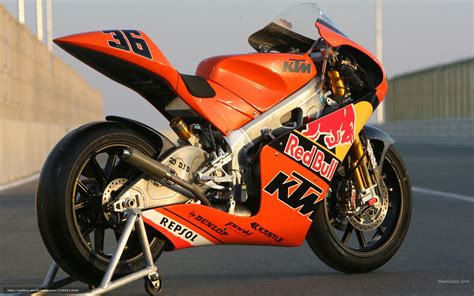 Download Wallpaper Ktm, Super Sport, Frr 250, 250 Frr 2008